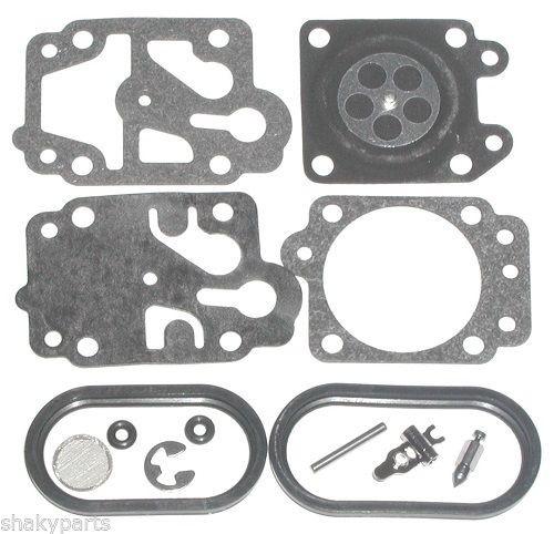 K20 Wya Walbro Wya Carb Carburetor Repair Rebuild Kit For