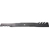 "96-370 AYP 23In. 5 Point Blade Fits Craftsman 5 Star 2 Blade 46"" Mower Replaces AYP/ROPER/SEARS 403107, 405380"