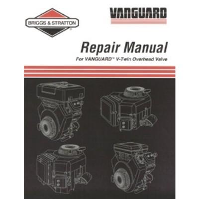 Briggs Amp Stratton Repair Manual 272144