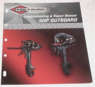 275110 briggs stratton repair manual 275110 for Briggs and stratton outboard motor dealers