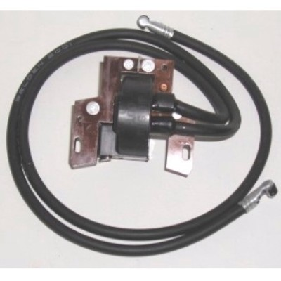 how to tell if ignition coil is bad on mower
