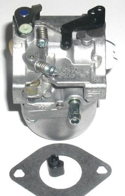 799728 Briggs and Stratton Carburetor Replaces 498027