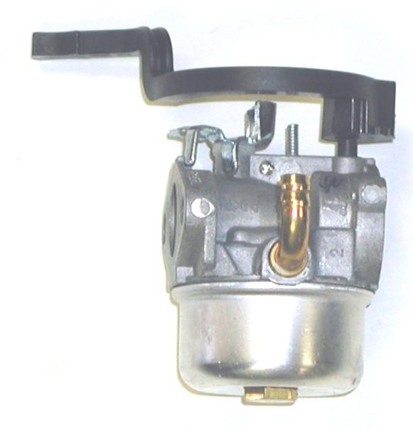 Briggs Stratton Com >> Image Gallery > 592679 Carburetor Replaces Briggs & Stratton 697028 - Quickieparts.com