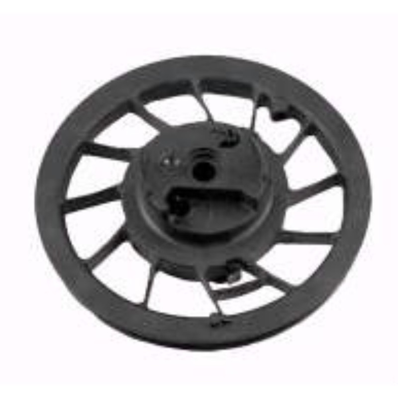 9488 pulley starter replaces briggs stratton 498144 for Briggs and stratton outboard motor dealers