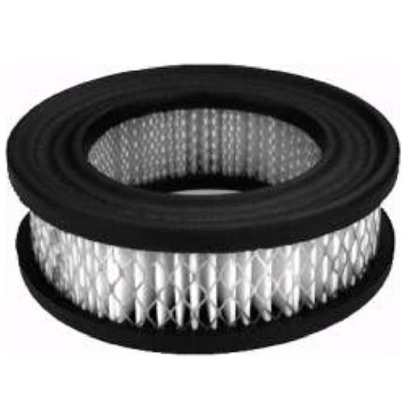 Brute Lawn Mower Air Filter : Paper air filter replaces homelite jacobsen