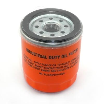 070185d generac oil filter also 70185ds oem filter short. Black Bedroom Furniture Sets. Home Design Ideas