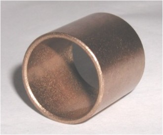 Go Kart & Mini Bike Max Torque Clutch Bronze Bushing