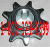 8720 Manco #40/41 Pitch, 9T 5/8 bore Go Kart Jackshaft Sprocket