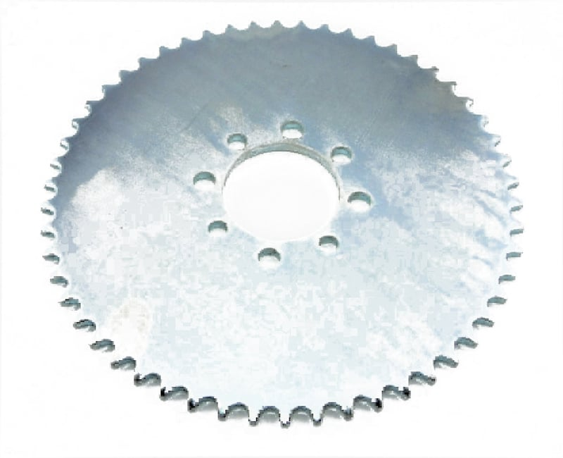 Go Kart Sprockets And Chains : T go kart sprocket