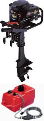 Briggs outboard for Briggs and stratton outboard motor dealers