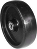 6915 Lawn Mower Deck Wheel. Relaces John Deere AM33718 And Sears Craftsman 105455X
