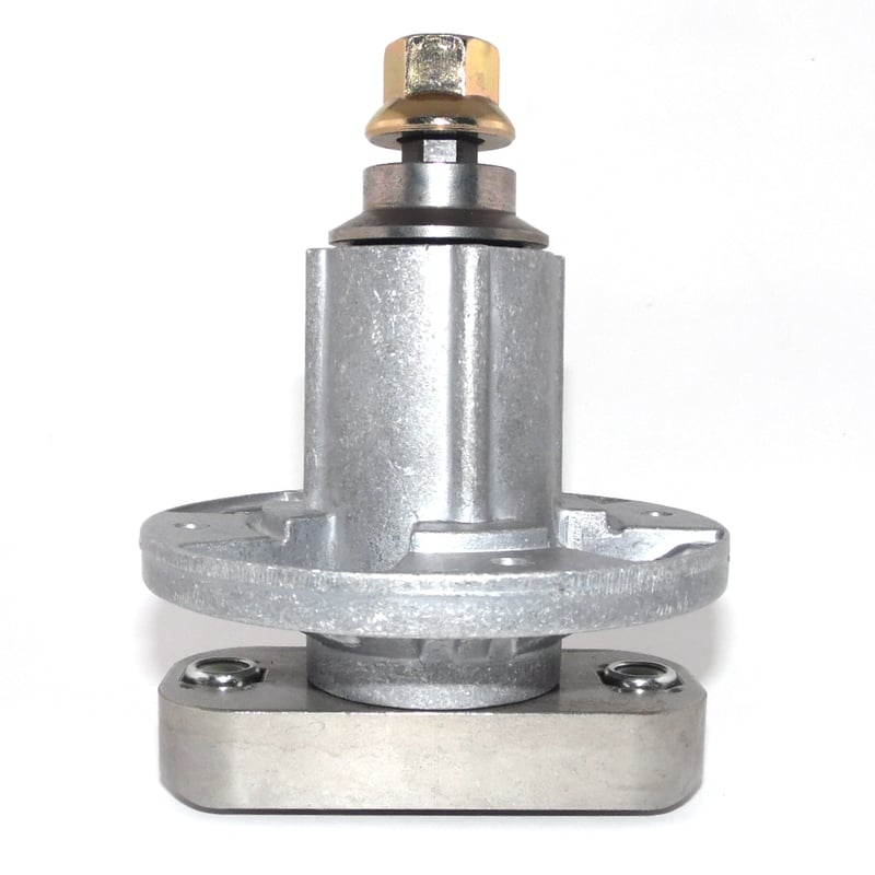 John Deere Spindle Gy20785 : Rotary spindle assembly compatible with john deere