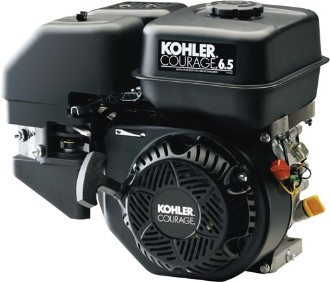 6.5 HP Kohler Courage Engine Go Kart Engine Adaptable SH265-3011
