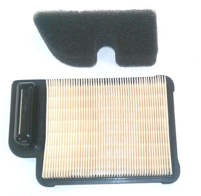 Brute Lawn Mower Air Filter : Kohler air filter kit