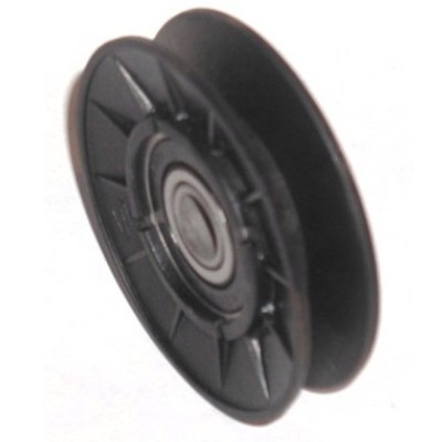 10128 Universal Quot V Quot Groove Idler Pulley