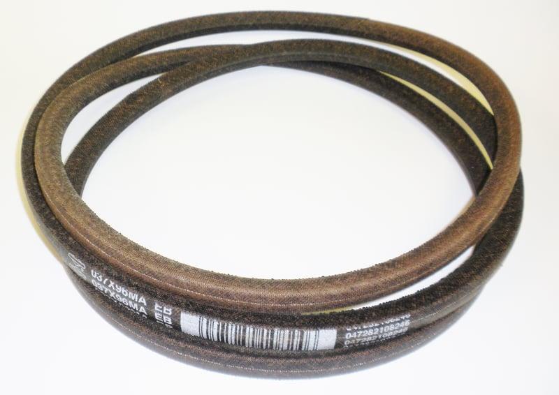 Murray Lawn Mower Belts : Original murray lawn mower belt