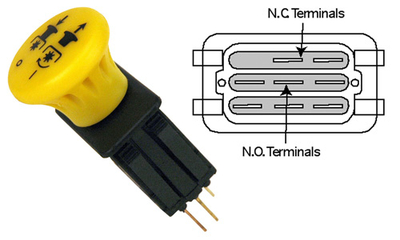 13248 pto switch replaces scag 483957