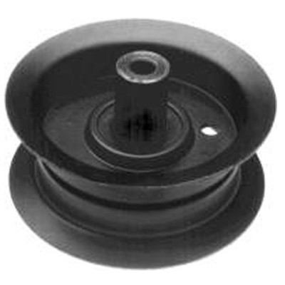 8245 Lawn Mower Flat Idler Pulley