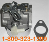 Carburetor 50-640 Replaces Tecumseh Carburetor 640084