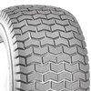 Oregon 58-068 15X600-6 Turf Style 2-Ply Tubeless Tire