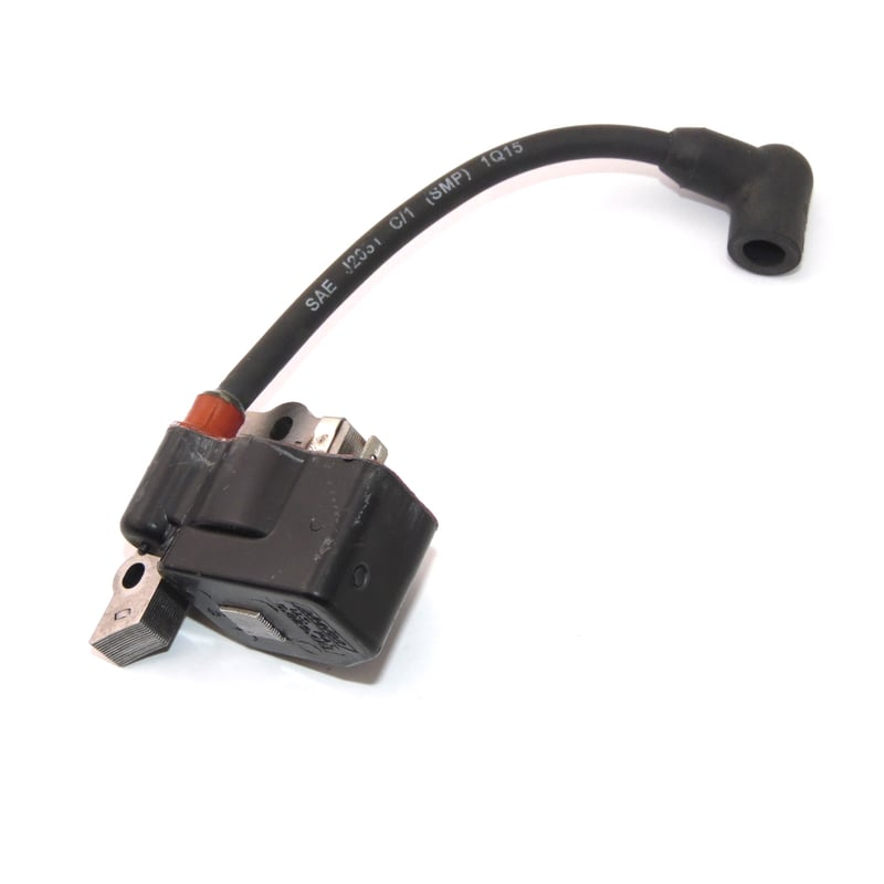 John Deere Snow Blower Ignition Coil : Oem  ignition module coil craftsman weedeater