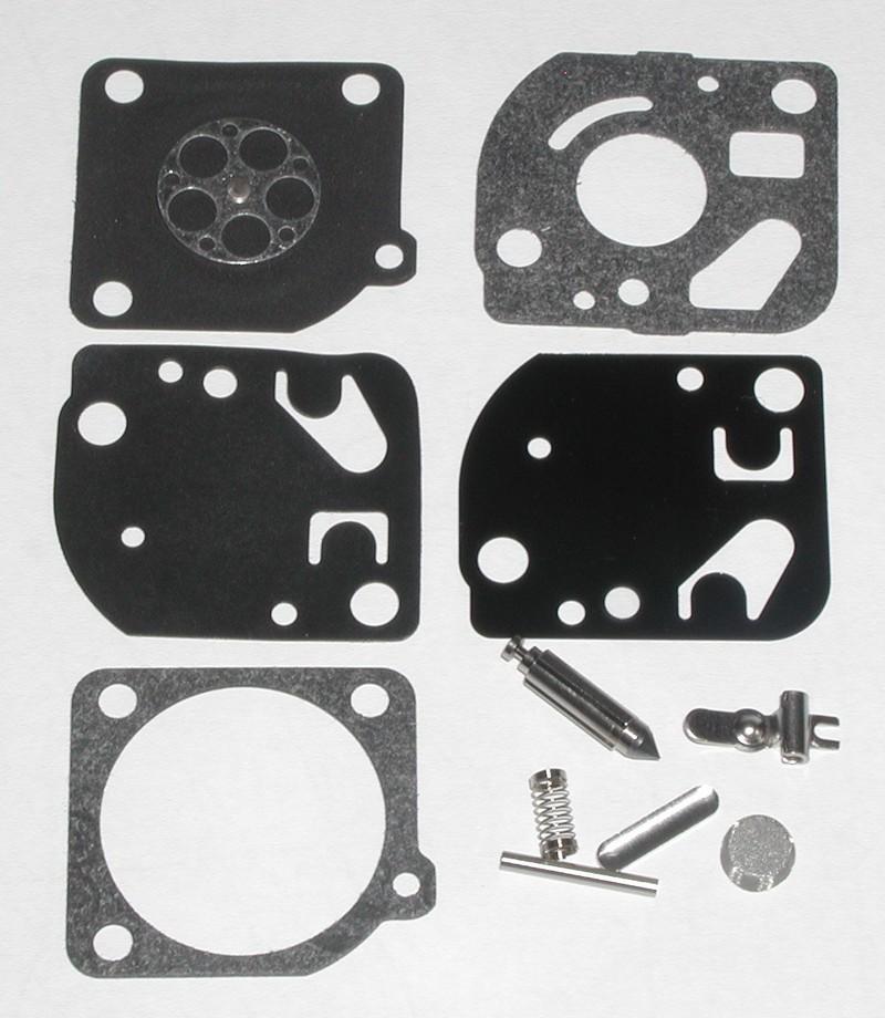 Zama Rb 21 Carburetor Rebuild Kit Oem Fits Echo Gt2100 Pb