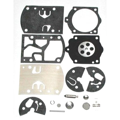 K10-WB, K10WB Original Walbro Carb Kit For DA 170, DA 150 Engines