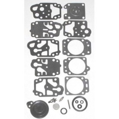 Free Shipping! Walbro K21-WYK, K13-WYK Carburetor Repair Kit For All WYK Carburetors Replaces K20-WYK