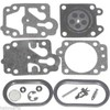 K20-WYA Walbro WYA Carb Carburetor Repair Rebuild Kit for Husqvarna 130BT Blower