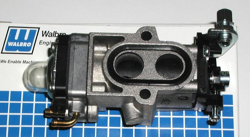 Carburetor Red Max EBZ8000 Walbro WYA-44 for Handheld Backpack Leaf Blower