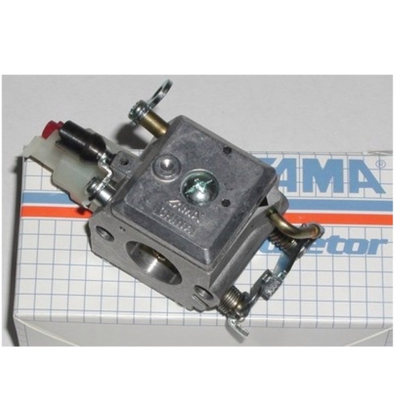 zama carburetor  el  elb husqvarna chainsaw     carb
