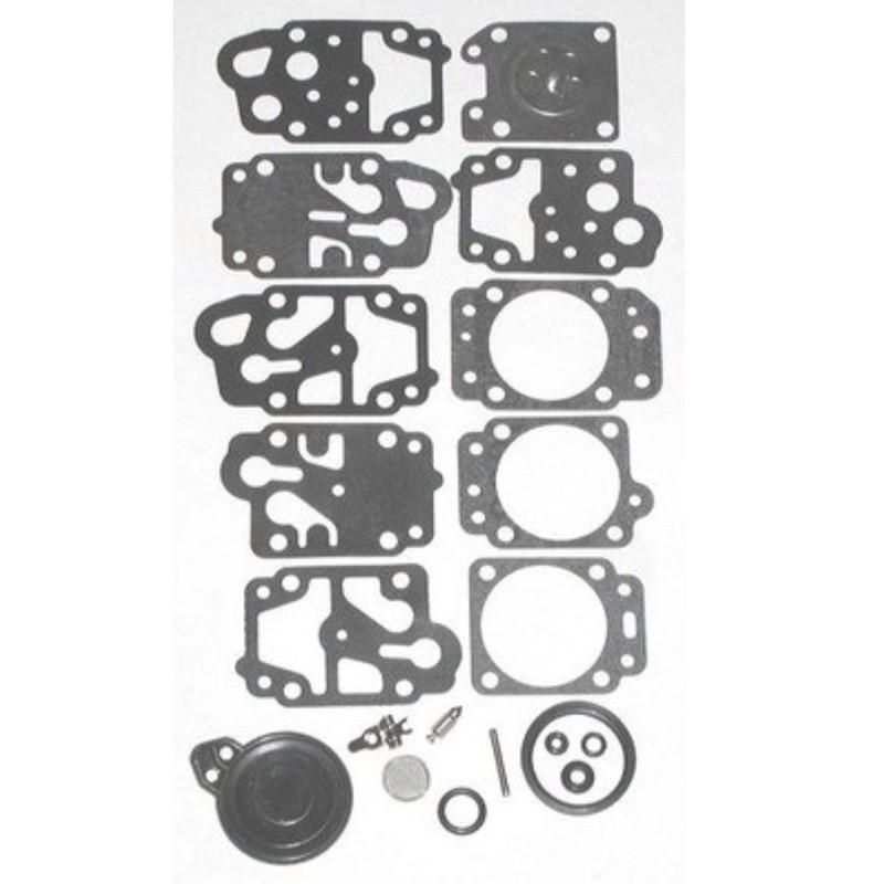 Carburetor Rebuild Kit For Walbro K22 Hda Husqvarna 359