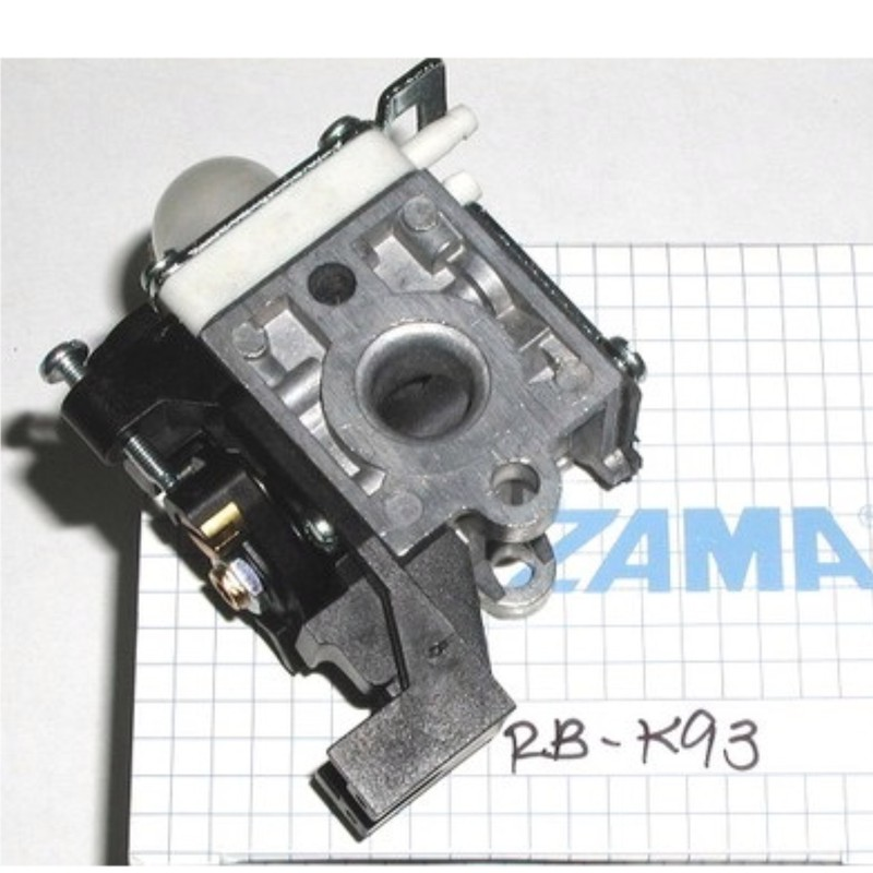 rbk zama rb  carburetor