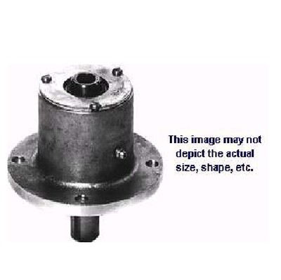 1226 SPINDLE ASSEMBLY UNIVERSAL (SHORT SHAFT) Replaces SNAPPER/KEES 362024