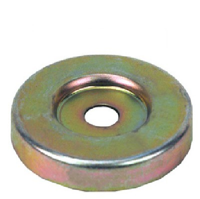 12812 Idler Pulley Sheild Replaces Husqvarna 5120254501