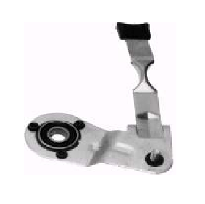 8302 ADJUSTER WHEEL HEIGHT L/H Replaces SNAPPER/KEES 5-1815