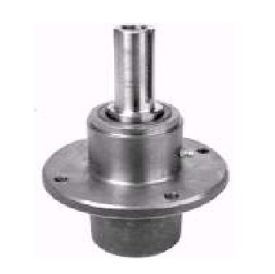 9153 ASSEMBLY SPINDLE CAST IRON Replaces SCAG 46020