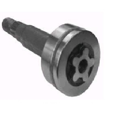 9520 SHAFT SPINDLE W/BEARING Replaces AYP/ROPER/SEARS 137553