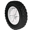 281 Plastic Wheel (7 X 1.50) Replaces SUNBELT B1SB281