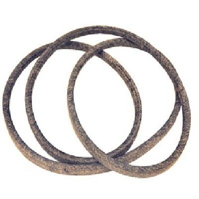 Free Shipping! 10744 BELT DRIVE BELT 137 1/2In.X5/8In. Replaces GRASSHOPPER 382085