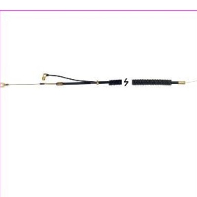 12504 THROTTLE CABLE FOR STIHL REPLACES STIHL 4137-180-1100