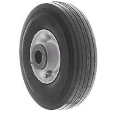 5915 ASSEMBLY WHEEL 6X 2.00 GRAVELY (PAINTED GRAY) Replaces GRAVELY 11386