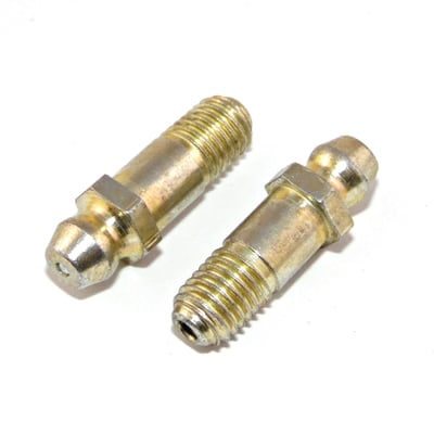 (2) Pack OEM 737-0224 MTD Grease Fitting