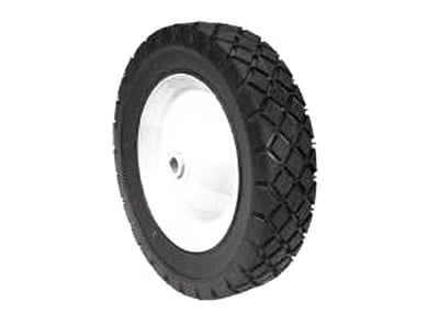 9612 Steel Wheel (10X1.75) Replaces Snapper/Kees 46678, 7046678