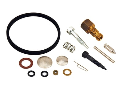 13128 Carburetor Repair Kit Replaces Tecumseh 632347