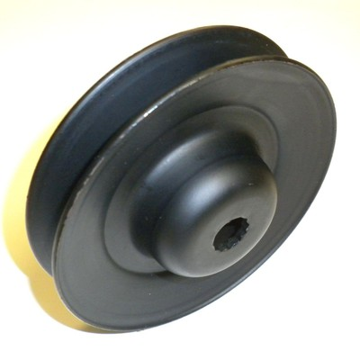 12513 Deck Pulley Compatible With Husqvarna/ Craftsman 174375, 532107521, 532174375