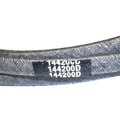 Free Shipping! 532144200 Craftsman Belt Replaces 144200, 131290