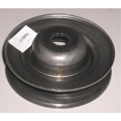 144917 Craftsman deck pulley