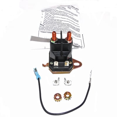 FREE SHIPPING OEM 532146154 Craftsman Solenoid-kit Compatible With 146154