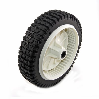 14998 Wheel (8 X 2) Compatible With Craftsman 180773, 532180773